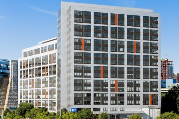 One Water Street in Philadelphia PMC Property Group