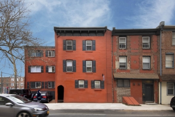 1634-38 Lombard Street Philadelphia PMC Property Group
