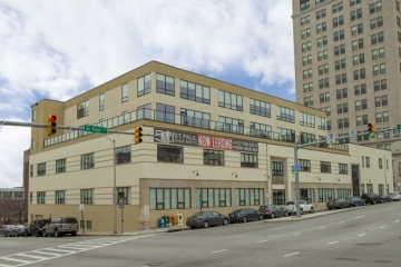 521 St. Paul Street in Baltimore MD PMC Property Group