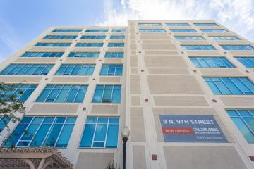 Warehouse Apartments Philadelphia PMC Property Group