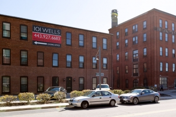 PMC Property Group 101 Wells in Baltimore MD