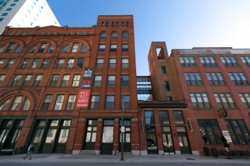 PMC Property Group The Greenehouse Baltimore MD