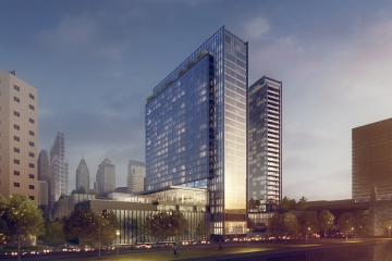 Riverwalk Philadelphia PMC Property Group
