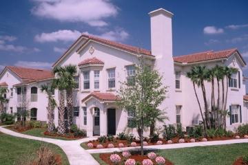 Estates at Stuart exterior
