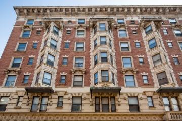 Empire Apartments in Philadelphia