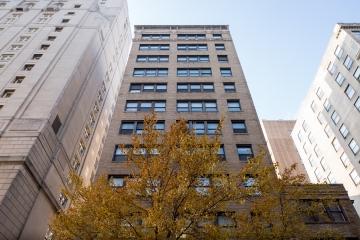 220 S. 16th Street facade
