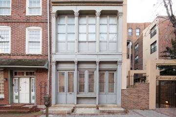 Chancery Lane facade