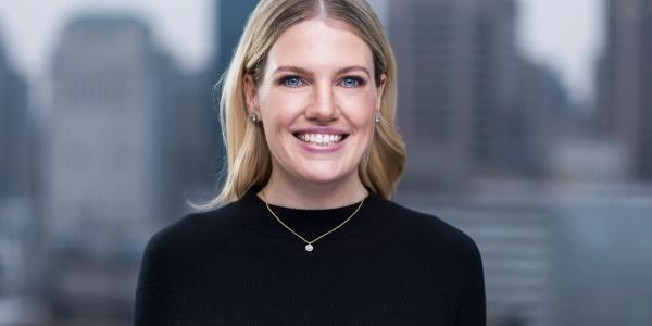Kate Groshong headshot