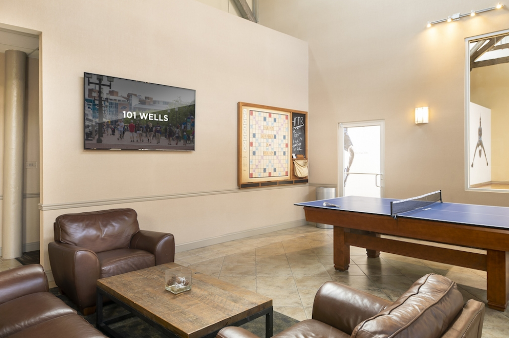 101 Wells In Baltimore Md Pmc Property Group Apartments