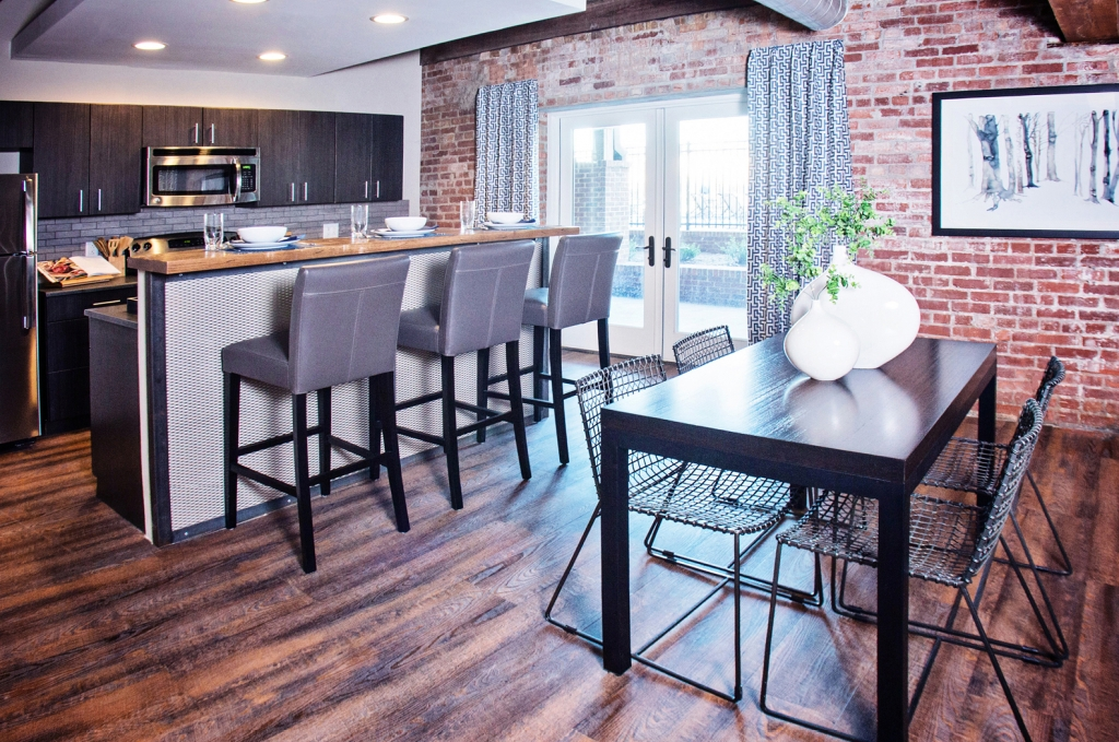 The Apartments At Palmetto Compress In Columbia Sc Pmc Property