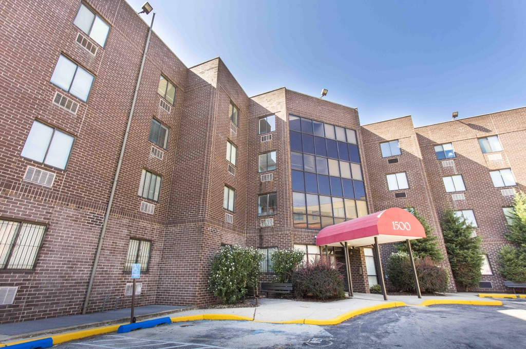 University Apartments In Philadelphia Pa Pmc Property