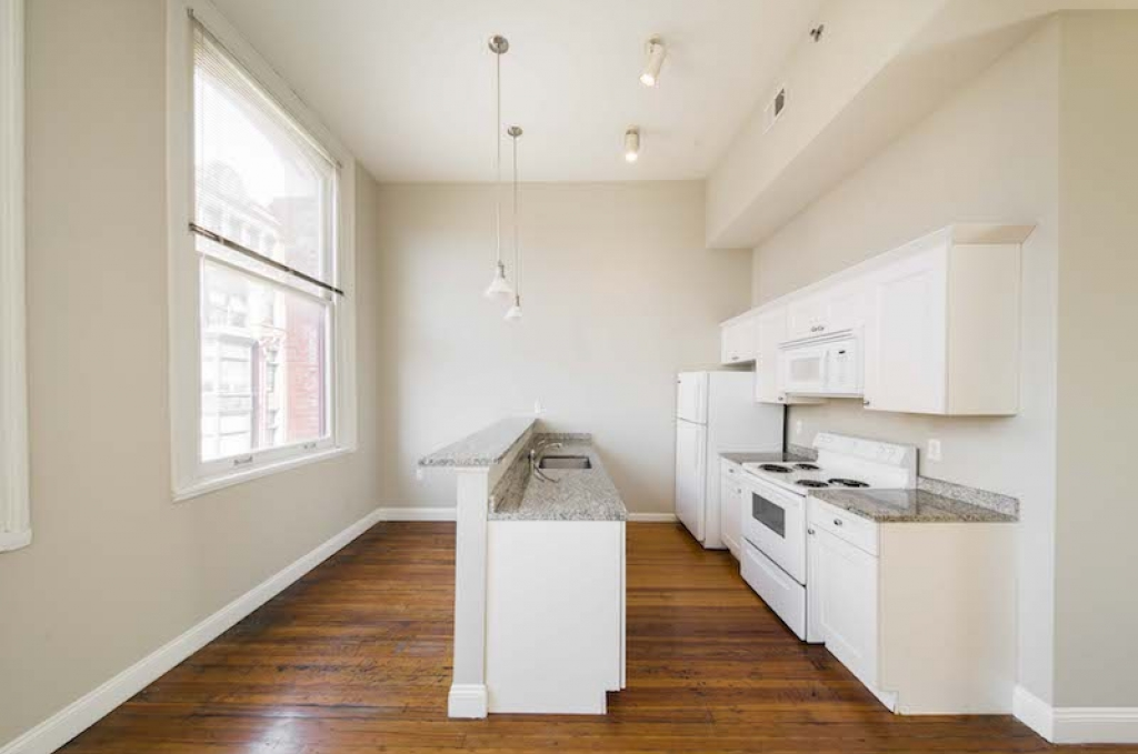 The Abell In Baltimore Md Pmc Property Group Apartments