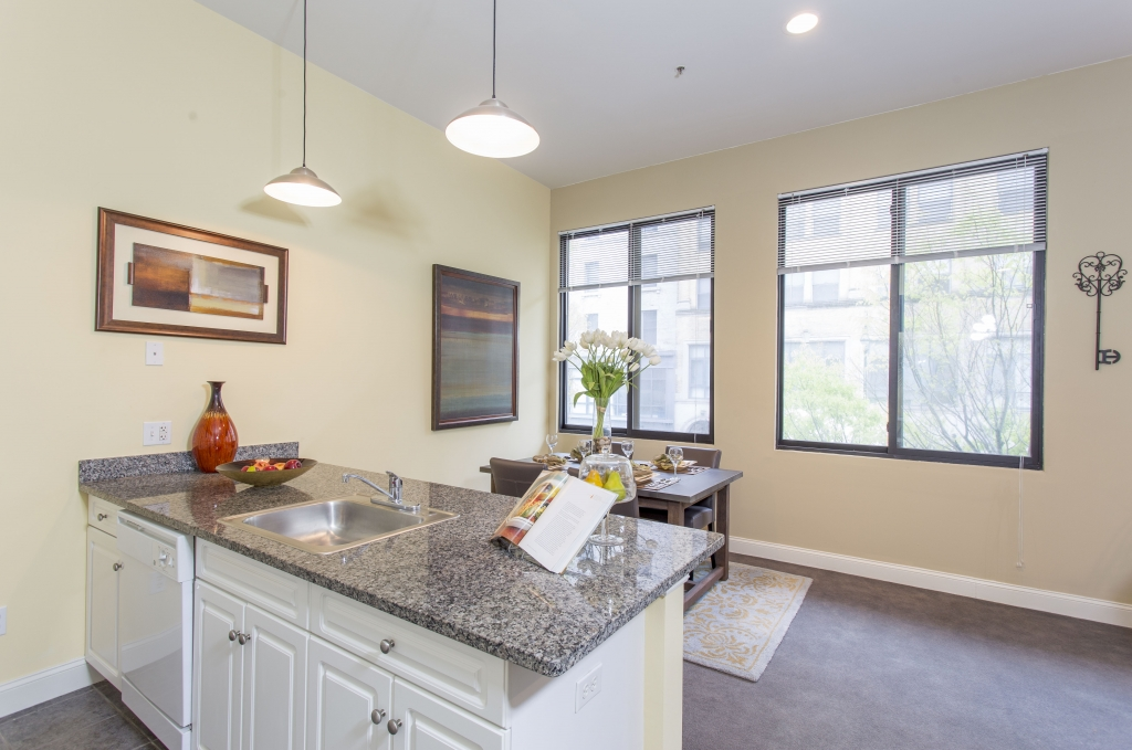 Residence Court in New Haven, CT | PMC Property Group ...