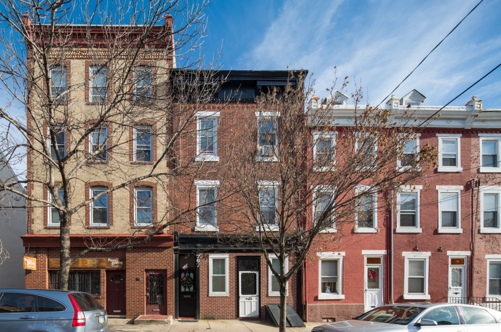 767 South Front Street In Philadelphia Pa Pmc Property