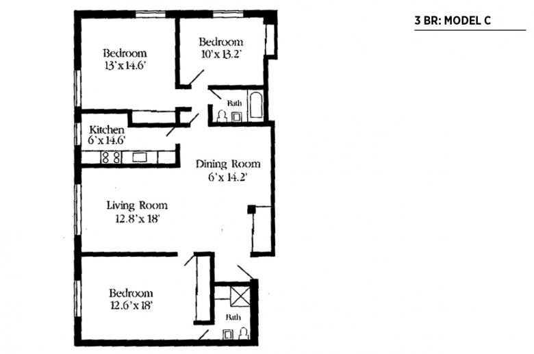 Kenmawr_floorplan_3BR_C