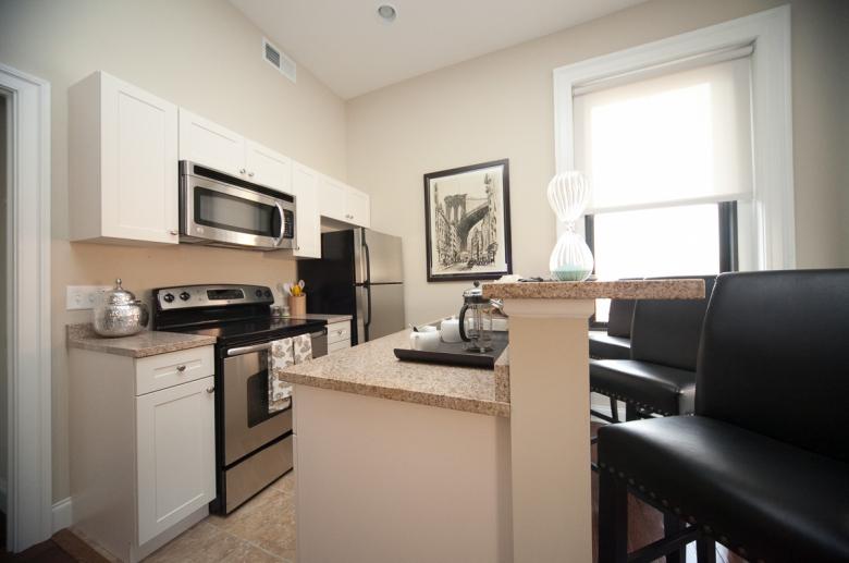1304 St Paul kitchen