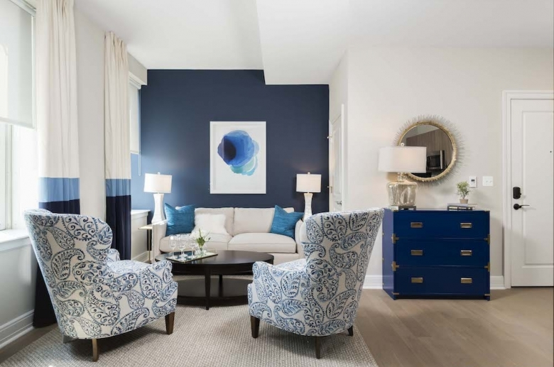 Residence On The Green In New Haven Ct Pmc Property