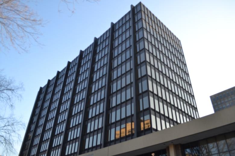 Residence Court facade