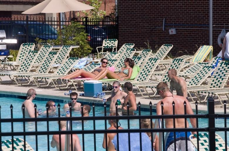 Olympia Mill_pool