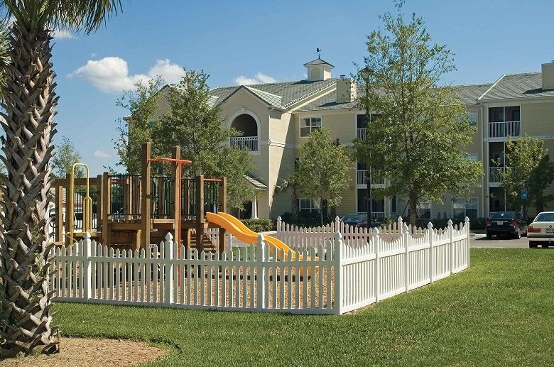 Windsor Club playground
