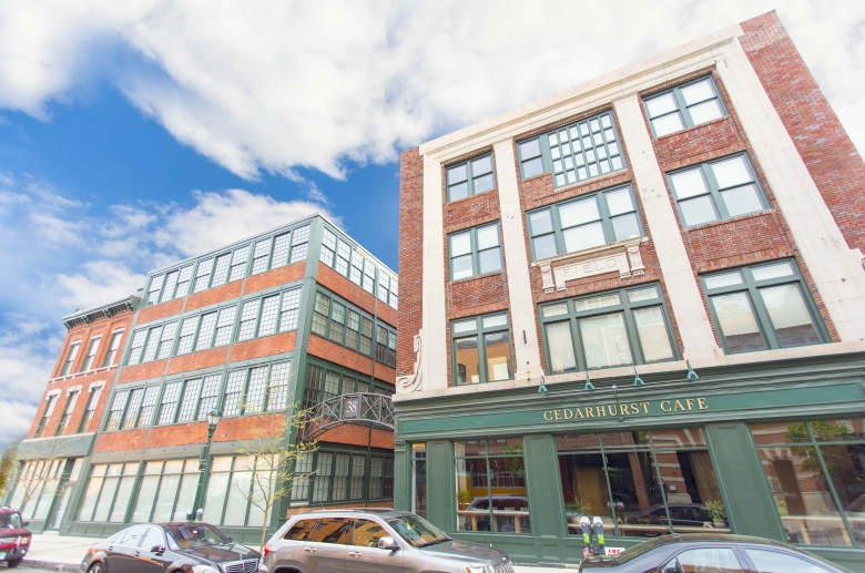 38 Crown Street In New Haven Ct Pmc Property Group