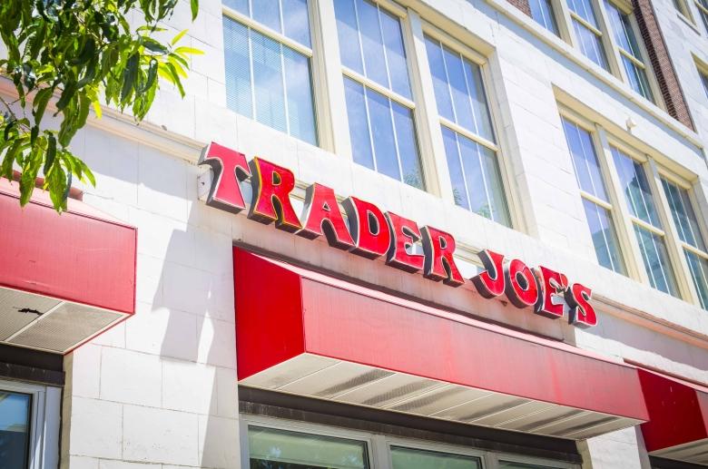 on-site Trader Joe's