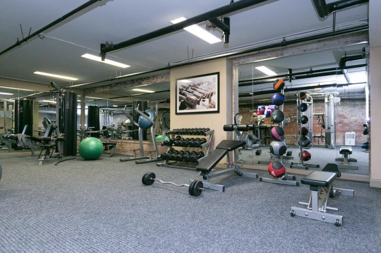 Greenehouse_gym