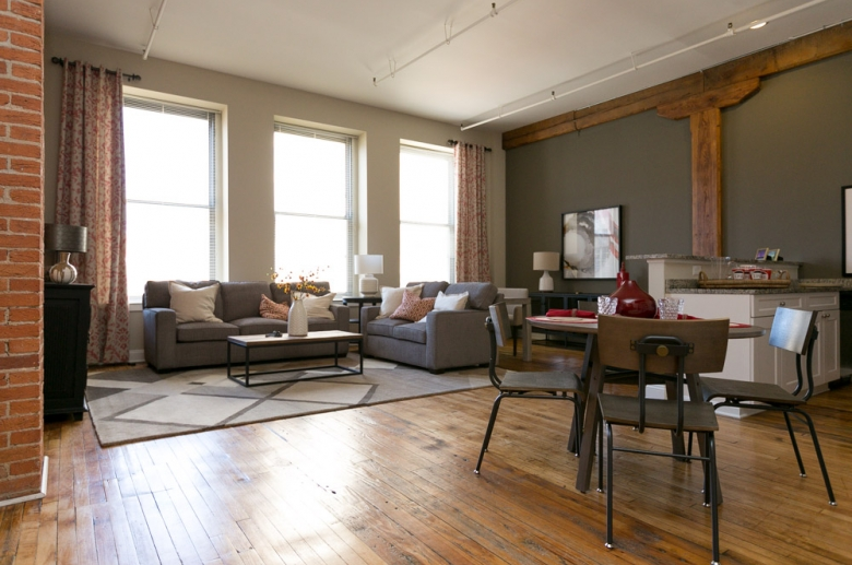 The Greenehouse In Baltimore Md Pmc Property Group
