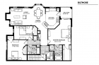 EAS Sample 3BR floorplan_Biltmore
