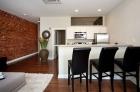 1201 N Charles kitchen