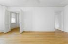 Generously sized floorplans
