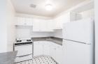 Updated modern kitchen