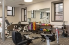 Strouse Adler Gym