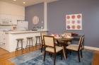 Strouse Adler Kitchen/Dining