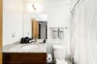 Lofts at Franklin bathroom