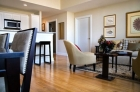 2100 Parkway living space