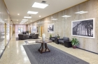 3600 West Broad lobby