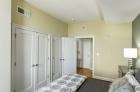 2100 Parkway bedroom with abundant storage