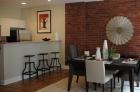 908 Penn kitchen