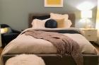 Lofts at Franklin bedroom