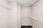 Kensington Court closet