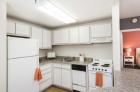 Kensington Court kitchen