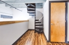 Lofts at Franklin living space