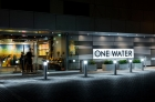 One Water Street front entrance