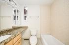 Lombard Street renovated bathrooms