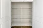 The Munsey abundant storage space