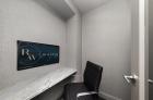 Riverwalk office pod