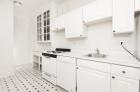 The Vida fully equipped kitchen