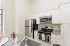 2100 Parkway stainless steel appliances