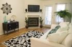 Windsor Club living room
